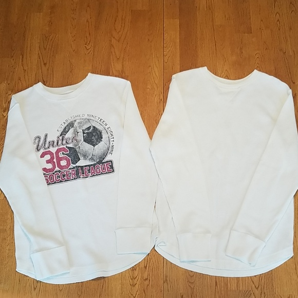 Children's Place Other - Children's Place - boys size L thermal